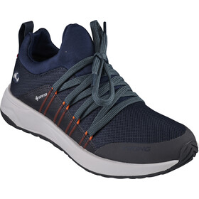 Viking Footwear Engenes GTX Shoes Kids navy/orange
